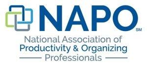Natl Assn Productivity & Organizing Professionals Logo